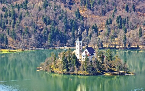 The need for tourists in Slovenia– Social Media and Online Marketing in the tourism sector